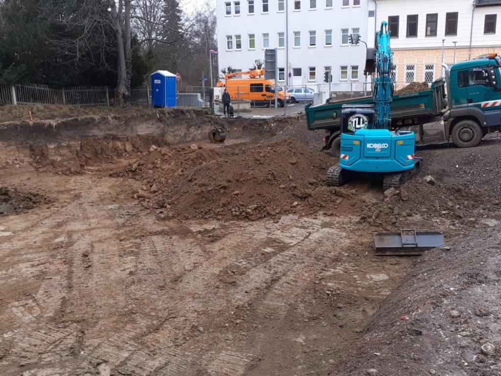 Baugrube-Schützenberg